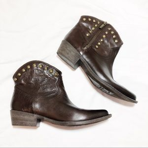 Lucky Brand Cicily Boot Size 6